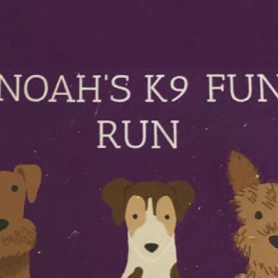 Noah\'s K9 Fun Run