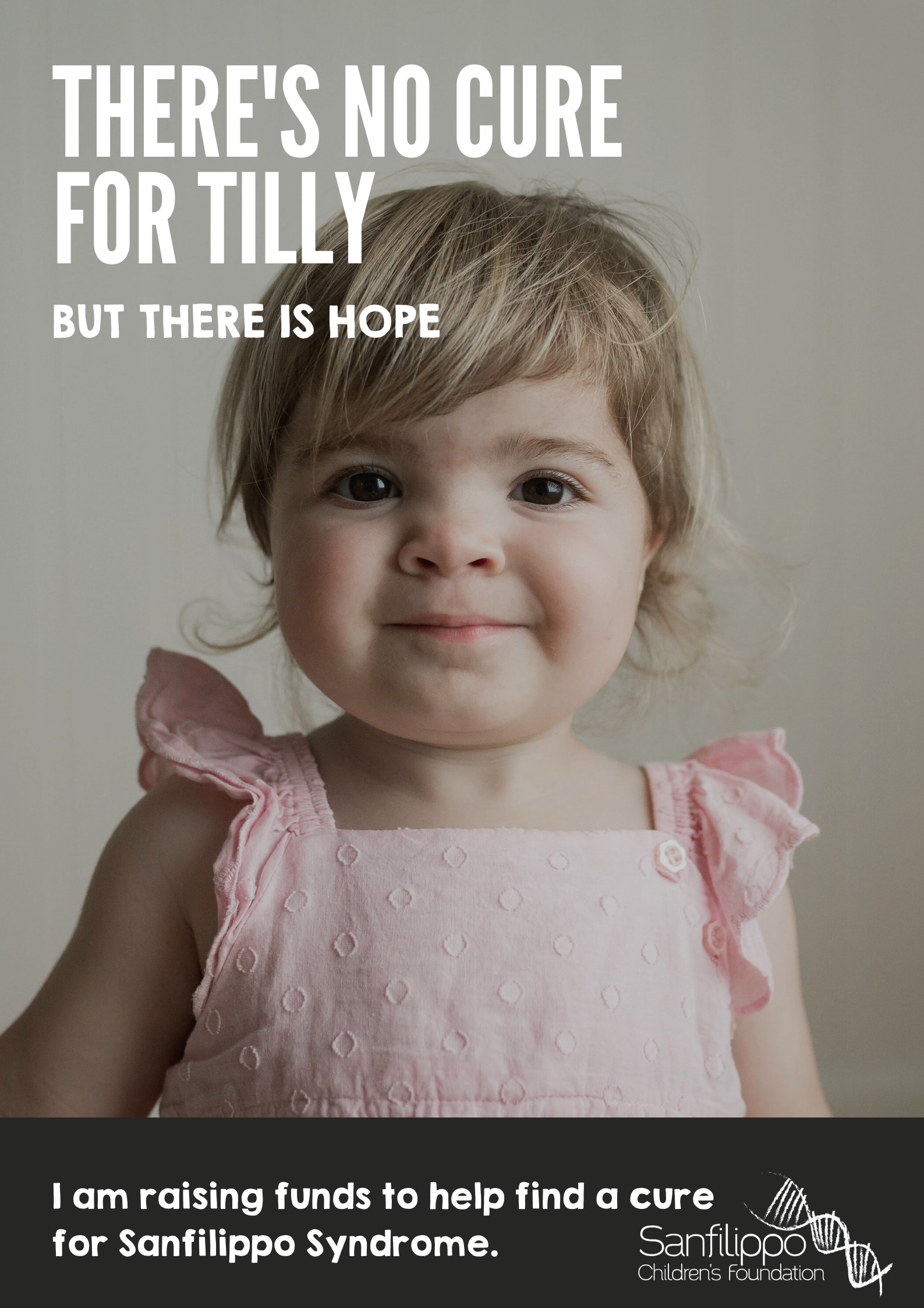 Tilly poster