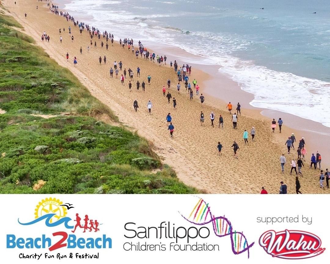 Beach2Beach 2021