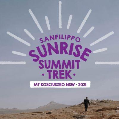 2021 Sunrise Summit