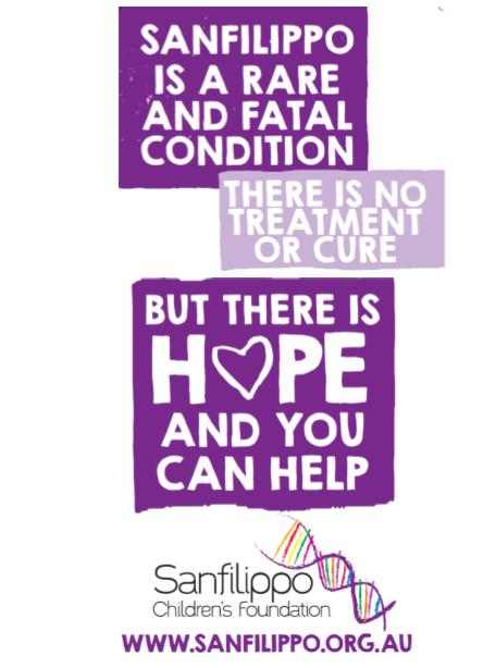 SCF 2 Poster