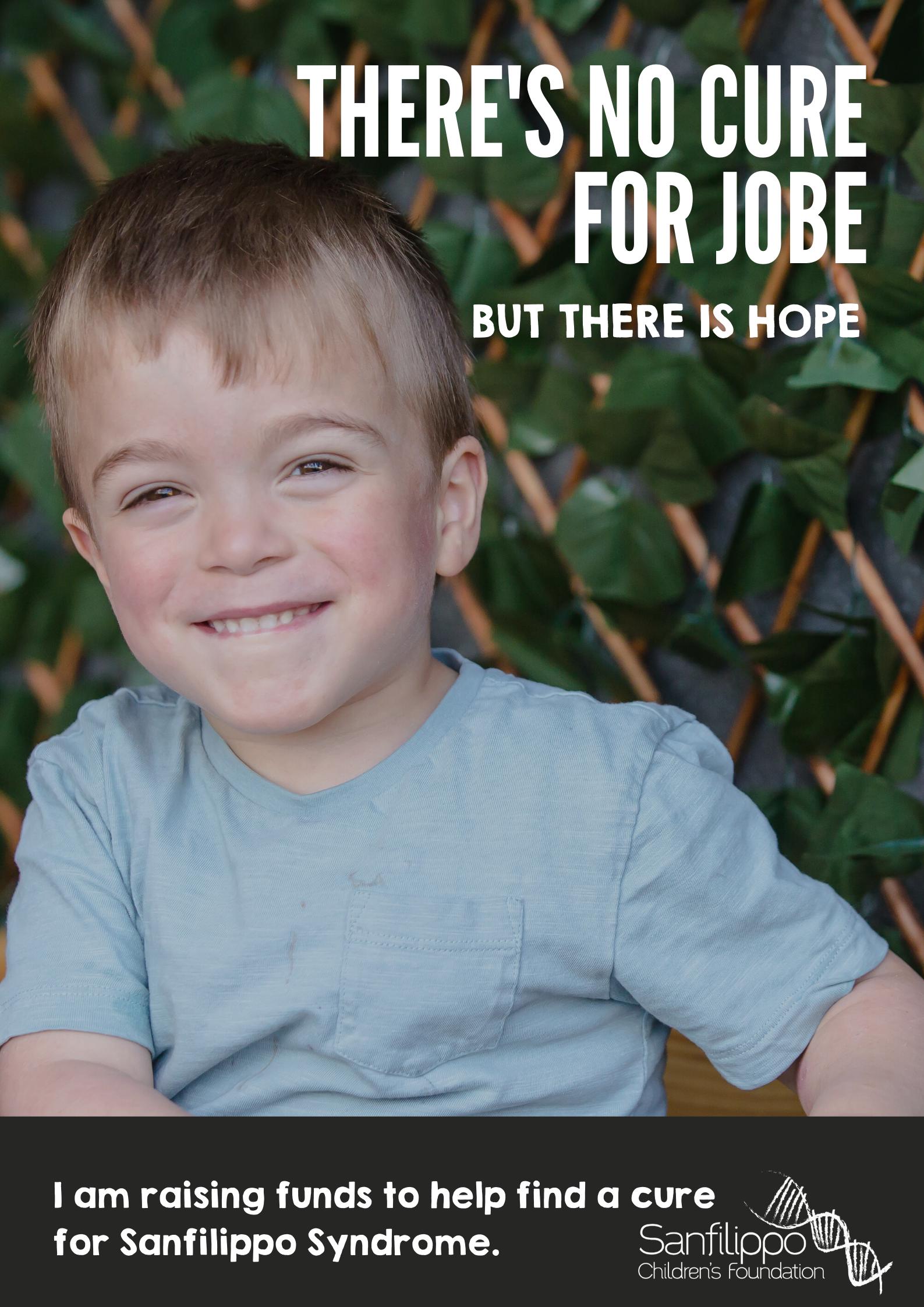 Jobe Poster
